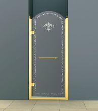 Душевая дверь Cezares Retro B-1