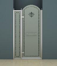 Душевая дверь Cezares Retro B-12