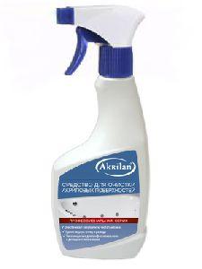 Средство для очистки акриловой поверхности Akrilan