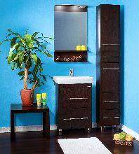 Комплект мебели Бриклаер Чили 55 Венге