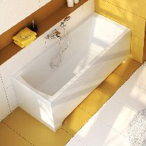 Акриловая ванна Ravak Classic 160 x 70