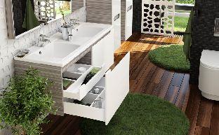 Комплект мебели Ravak Classic SD-1300