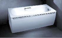 Мраморная ванна Vispool CLASSICA 150