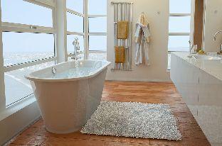 Мраморная ванна Esse Creta 167х71