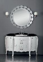 Мебель для ванной Cezares Margot 163