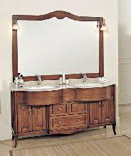 Мебель для ванной Cezares Diamante 160 Classico