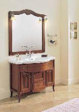 Мебель для ванной Cezares Diamante 110
