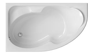 Акриловая ванна 1Марка Diana 150х90 L