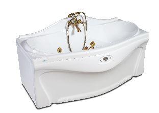 Гидромассажнаая ванна Doctor Jet - Patrizia B (179 x 99/103 h68/87)
