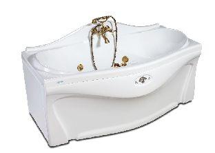 Гидромассажнаая ванна Doctor Jet -Patrizia A (172 x 73/87 h65/71)