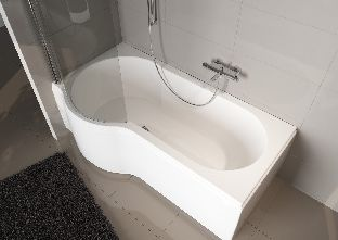 Ванна Riho Dorado 170x75