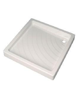 Поддон Vidima керамика 80 х 80 (квадрат)