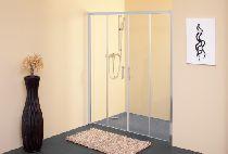 Душевая дверь Kolpa-San Q-Line TV/4D 150