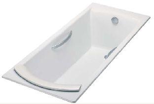 Чугунная ванна Jacob Delafon BIOVE (170x75) E2938-00