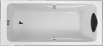 Акриловая ванна Jacob Delafon Odeon Up 180x80 (E6048RU-00)