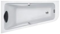 Акриловая ванна Jacob Delafon Odeon Up 160x90 L (E60651-00)