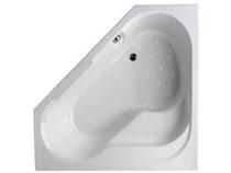 Акриловая ванна Jacob Delafon Bain Douche 145x145 R (E6221-00)