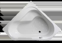 Акриловая ванна Jacob Delafon Bain Douche 145x145 R