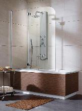 Шторка для ванны Radaway EOS PND 130/L 205202-101L