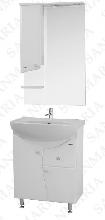 Мебель для ванны Sanmaria Эрика
