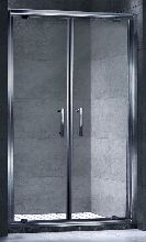 Душевая дверь Esbano ES-120-2DV