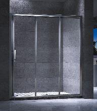 Душевая дверь Esbano ES-120DK-3
