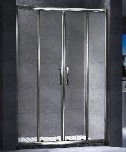 Душевая дверь Esbano ES-120DW