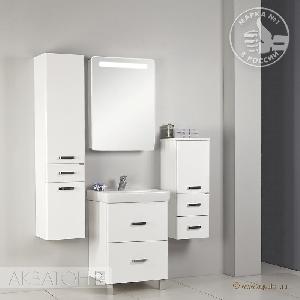 Комплект мебели Акватон Америна 60 Н