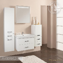 Комплект мебели Акватон Америна 80