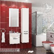 Комплект мебели Акватон Ария 50