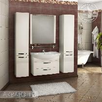 Комплект мебели Акватон Ария 80 М