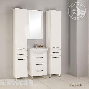 Комплект мебели Акватон Ария 50 Н