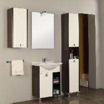 Комплект мебели Акватон Крит 60 М венге