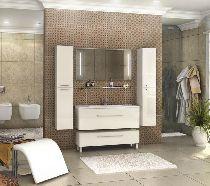 Комплект мебели Акватон Мадрид 120 M