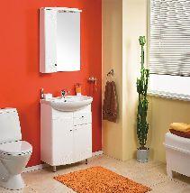 Комплект мебели Акватон Пинта М 60 правая