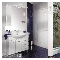 Комплект мебели Акватон с б/к Эмили-100