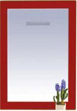 Зеркало Misty Европа 50 П-Евр02050-041Св  красный