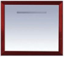 Зеркало Misty Европа 90 П-Евр02090-041Св  красный