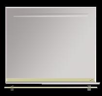 Зеркало-шкаф Misty Джулия 65 Л-Джу04065-0810 универсальная зеленый