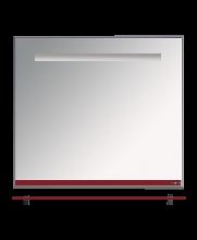 Зеркало-шкаф Misty Джулия 105 Л-Джу04105-0410 универсальная красный
