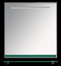 Зеркало-шкаф Misty Джулия 85 Л-Джу04085-1110 универсальная синий