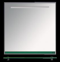 Зеркало-шкаф Misty Джулия 85 Л-Джу04085-1310 универсальная оранжевый