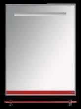 Зеркало-шкаф Misty Джулия 90 Л-Джу04090-1110 универсальная синий