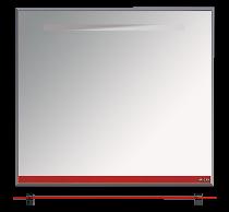 Зеркало-шкаф Misty Джулия 90 Л-Джу04090-1510 универсальная сиреневый
