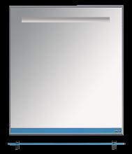 Зеркало Misty Джулия 120 Л-Джу03120-1510 универсальная сиреневый