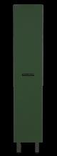 Шкаф-пенал Misty Джулия 35 Л-Джу05035-0210П правая черный