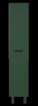 Шкаф-пенал Misty Джулия 35 Л-Джу05035-1010Л левая бордовый