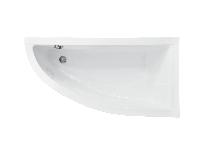 Акриловая ванна Besco Praktika 150 P