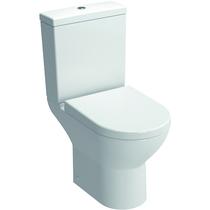 Комплект унитаза Vitra Diana 9816B003-7201 сиденье микролифт
