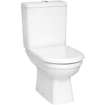 Комплект:напольный унитаз Vitra Form 300 9729B003-7200 сиденье с микролифтом